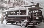 Bus-Traum